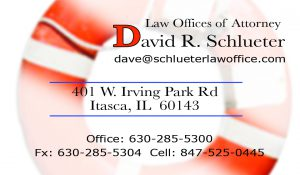 Law Offices of David R. Schlueter